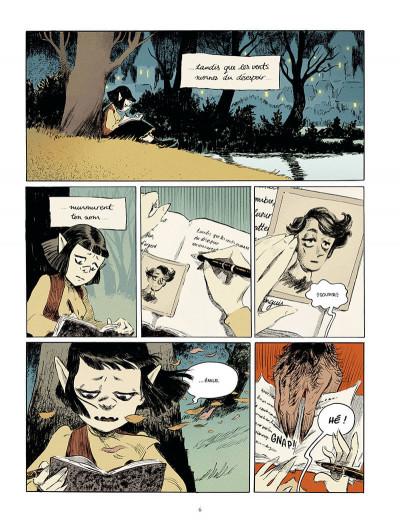 Page 8 Hématite tome 1