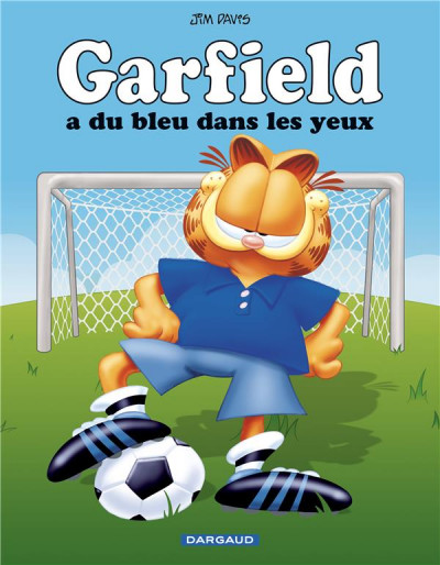 Couverture Garfield tome 71