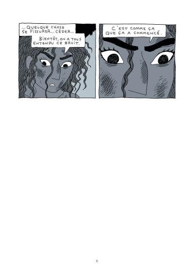 Page 5 Les sauroctones tome 2 + ex-libris offert