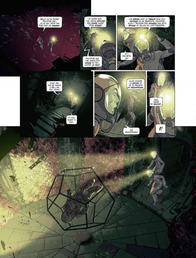 Page 9 Les chroniques de l'univers tome 2