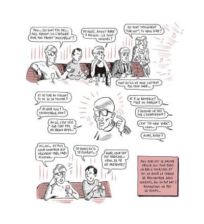 Page 7 Une histoire du velvet underground