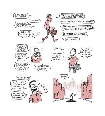 Page 9 Une histoire du velvet underground
