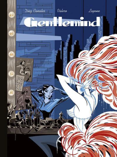 Couverture Gentlemind - éd. spéciale tome 1