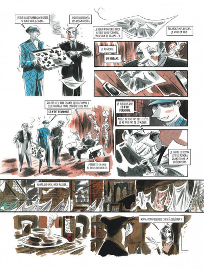 Page 9 Gentlemind - éd. spéciale tome 1