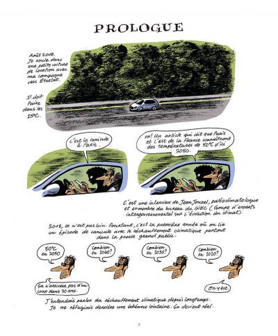 Page 4 Le monde sans fin