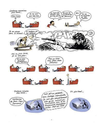 Page 5 Le monde sans fin