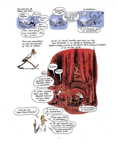 Page 6 Le monde sans fin
