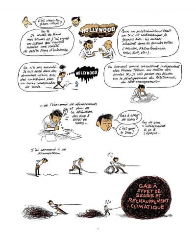 Page 8 Le monde sans fin