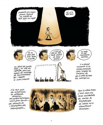 Page 9 Le monde sans fin