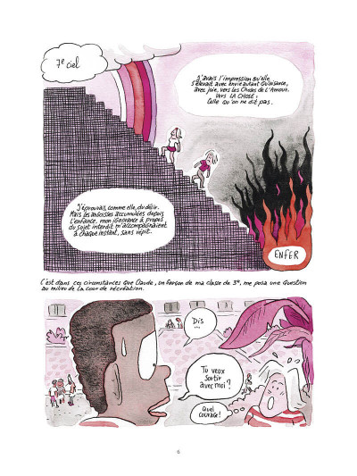 Page 8 Pucelle tome 2
