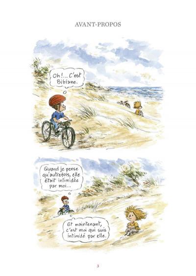 Page 4 L'étymologie avec Pico Bogue tome 3
