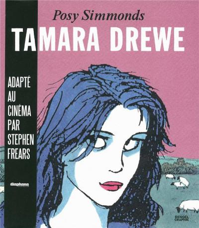 Couverture Tamara Drewe
