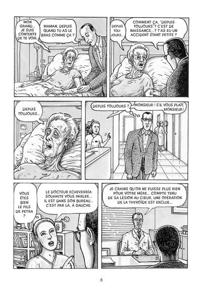 Page 2 L'aile brisée