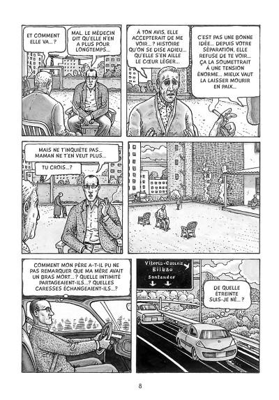 Page 4 L'aile brisée