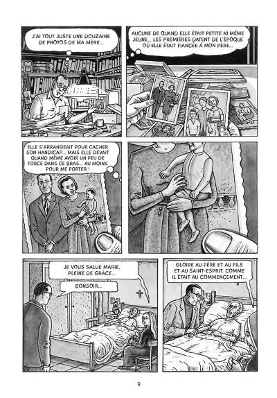 Page 5 L'aile brisée