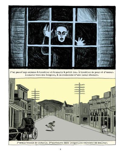 Page 6 Freak parade
