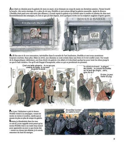 Page 5 Cassandra Darke