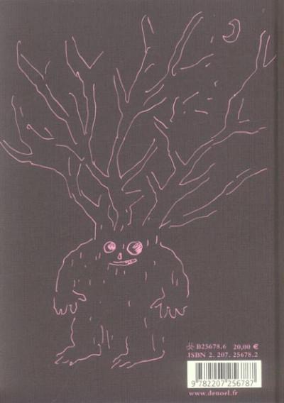 Dos l'homme-arbre tome 2 - maison étroite