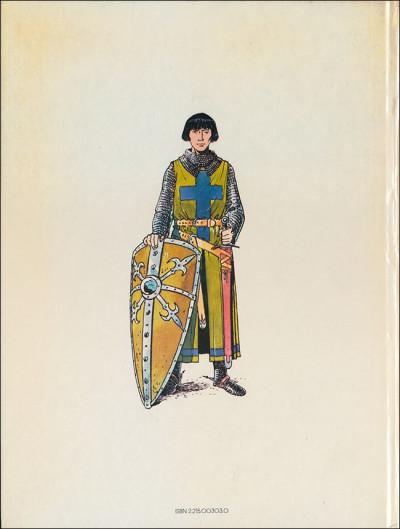 Dos Bohémond de Saint-Gilles tome 1