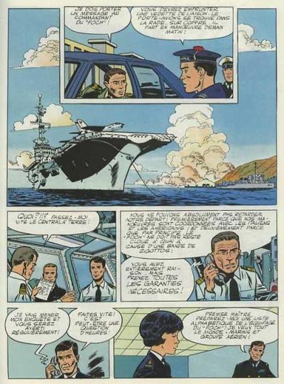 Page 1 Énigme W (L') - L'énigme W (éd. 1986)