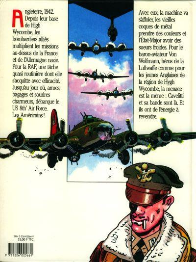 Dos Joe's air force (éd. 1986)
