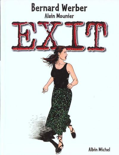 Couverture Exit tome 1