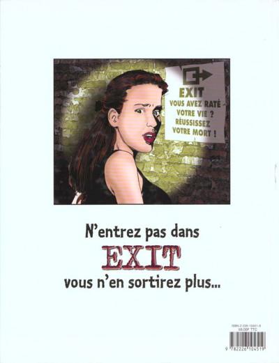 Dos Exit tome 1