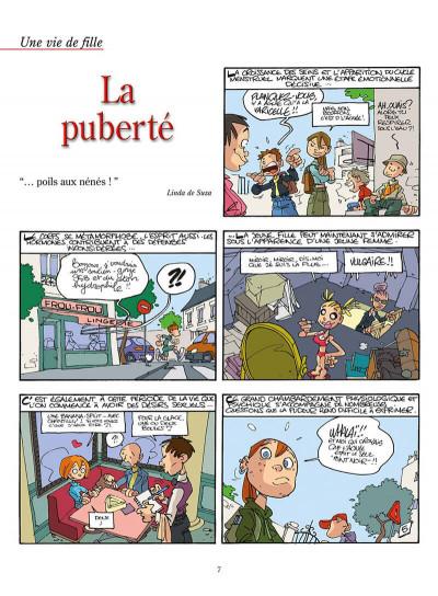 Page 0 la vérité sur les filles