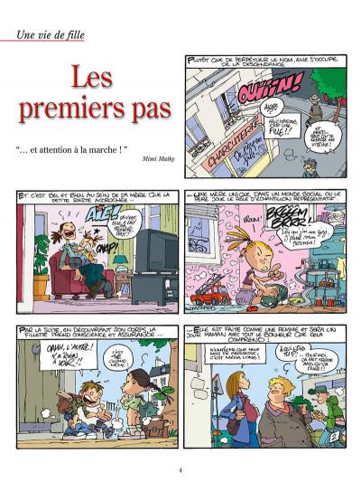 Page 7 la vérité sur les filles