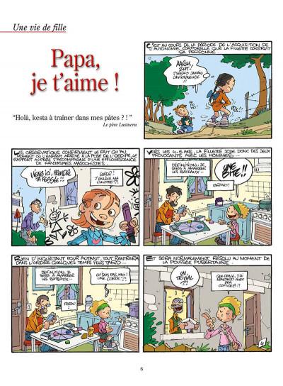 Page 9 la vérité sur les filles