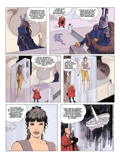 Page 6 piranese ; la planète prison