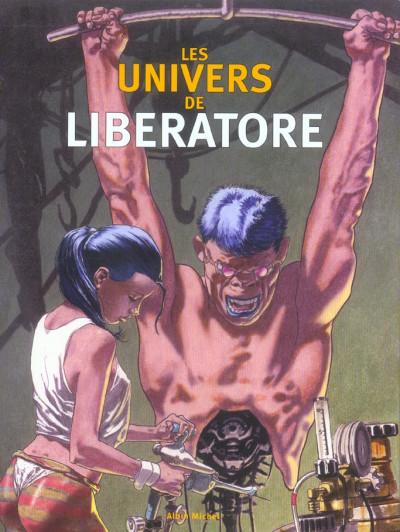 image de les univers de liberatore