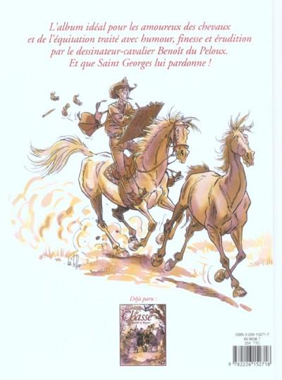 Dos cheval !