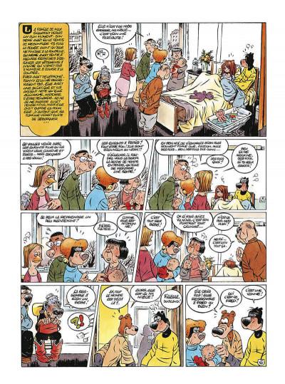 Page 9 max et nina tome 4 - la vie en rose