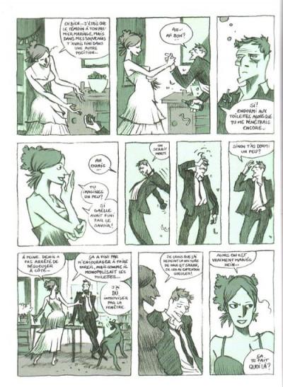 Page 1 la lettre près