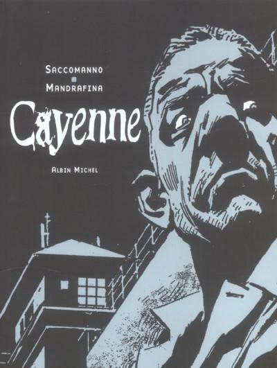 image de cayenne