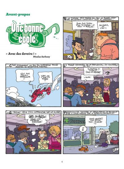 Page 7 la vérité sur le poker