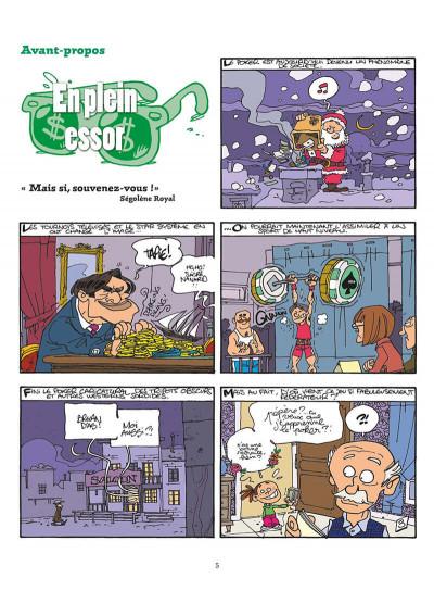 Page 8 la vérité sur le poker
