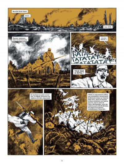 Page 8 Les croix de bois