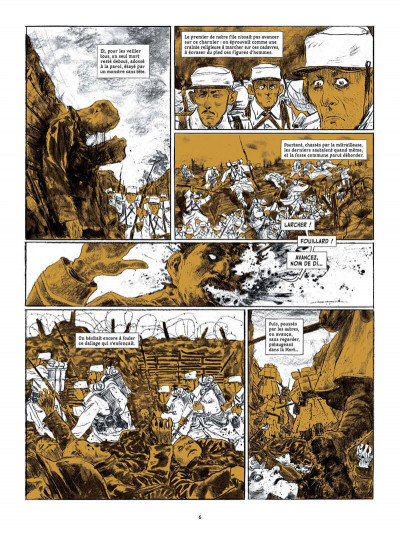 Page 9 Les croix de bois