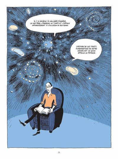 Page 2 Sapiens tome 1