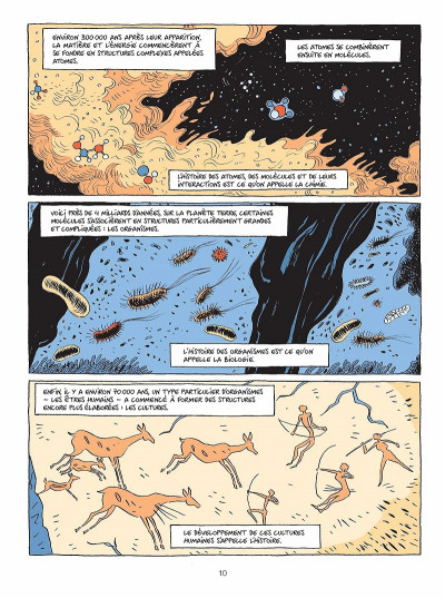 Page 3 Sapiens tome 1