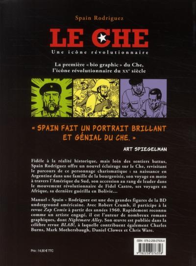 Dos le che ; une icône révolutionnaire