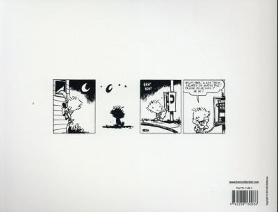 Dos Calvin & Hobbes original tome 1