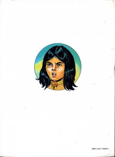 Dos Capitaine Apache tome 3