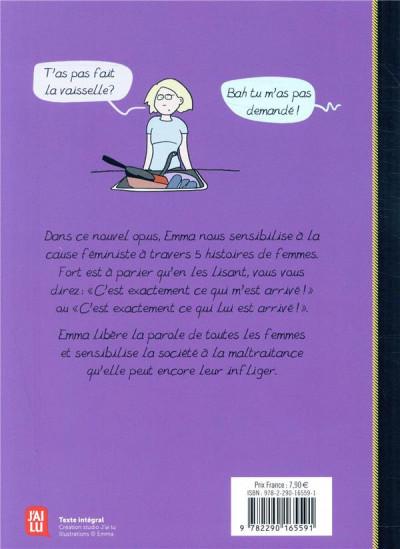 Dos Un autre regard tome 2