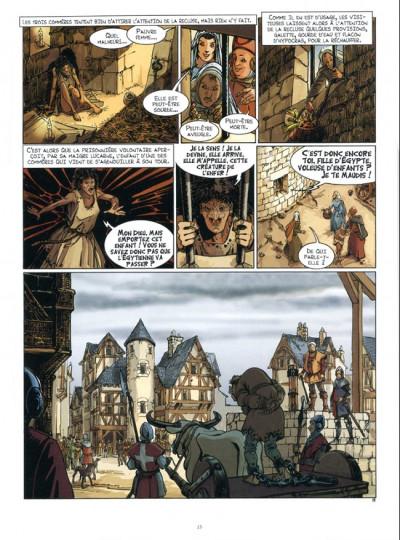 Page 1 Les indispensables de la Littérature en BD - Madame Bovary / Notre-Dame de Paris