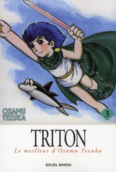 image de triton tome 3