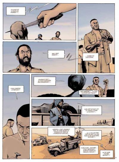 Page 1 corpus hermeticum tome 3 - les larmes du désert