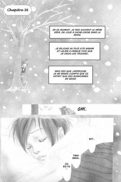 Page 4 c'était nous tome 10